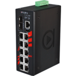 Produkty Power over Ethernet firmy Antaira