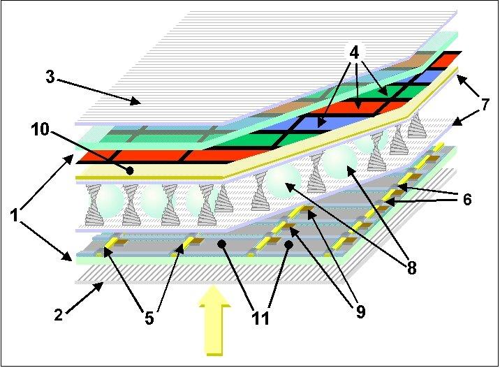 Graficzne Panele Operatorskie Z Ekranem Dotykowym