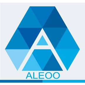 ALEOO TRADE logotyp
