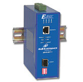 B&B Electronics EIR-G-SFP-T Gigabit Ethernet Media Converter
