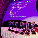 CEE Manufacturing Excellence & Industrial Property Awards 2017