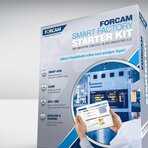 Smart Factory Starter KIT – nowy produkt w ofercie Forcam