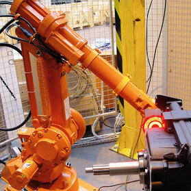 Instytut PIAP partnerem w robotyzacji