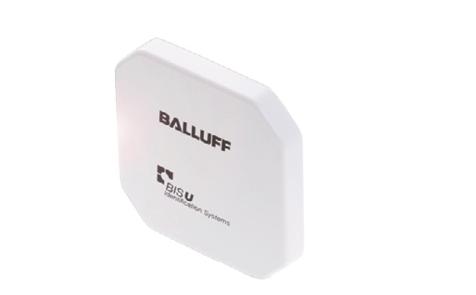Antena UHF wykrywa wszystkie nośniki danych w swoim zasięgu przy jednym odczycie