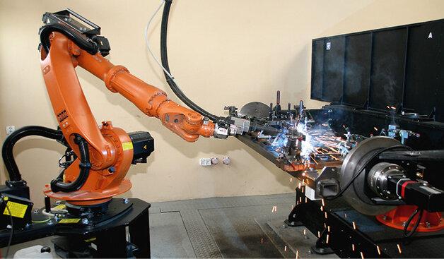 Fot. Przemysłowy Instytut Automatyki i Pomiarów PIAP