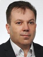 Piotr Glinka, prezes zarządu, Turck Sp. z o.o.