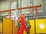 Chwytak robota przenoszącego Kuka KR100-3comp