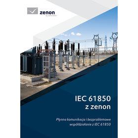 Cyfrowa podstacja IEC 61850