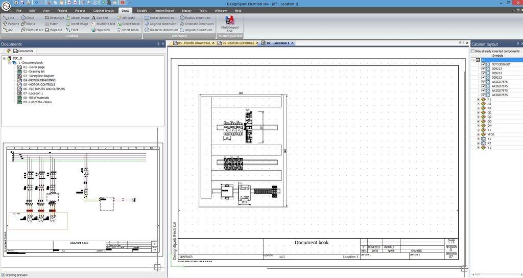 Designspark Electrical Nowe Bezpłatne Oprogramowanie
